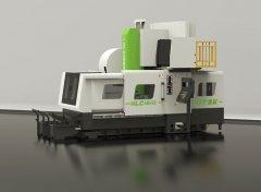 HLC1610数控龙门加工中心