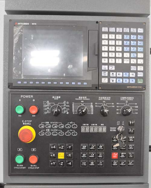 加工中心数控系统选择哪种好-山东海特数控机床有限